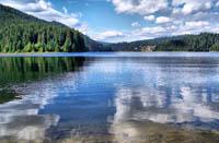 Vuelos baratos Rumania: admira sus bellos paisajes.