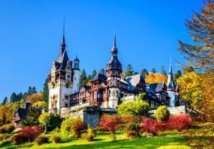 turismo rumania